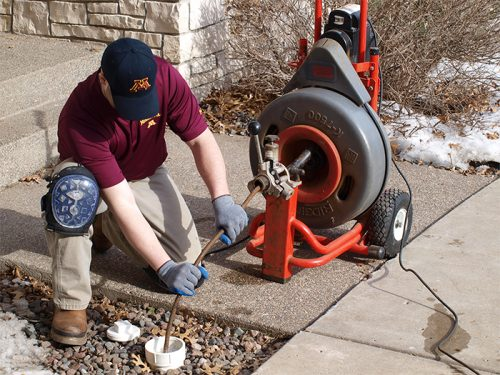 Pipe Cleaning expert ny