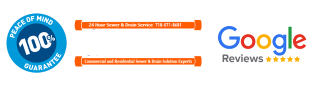 sewer cleaning and drain cleaning services ny